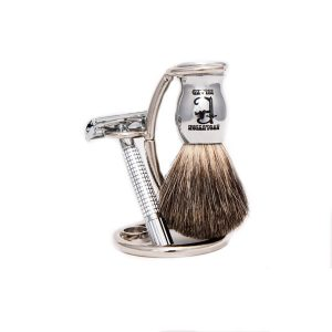 "Evolution Island ""Charming Prince"" Mach 3 Shaving Set"
