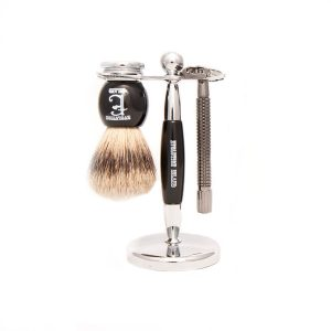 "Evolution Island ""Ace Of Spades"" Safety Razor Set"