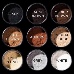GH-Evolution colour palette