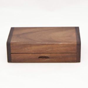 Safety Razors Wooden Case