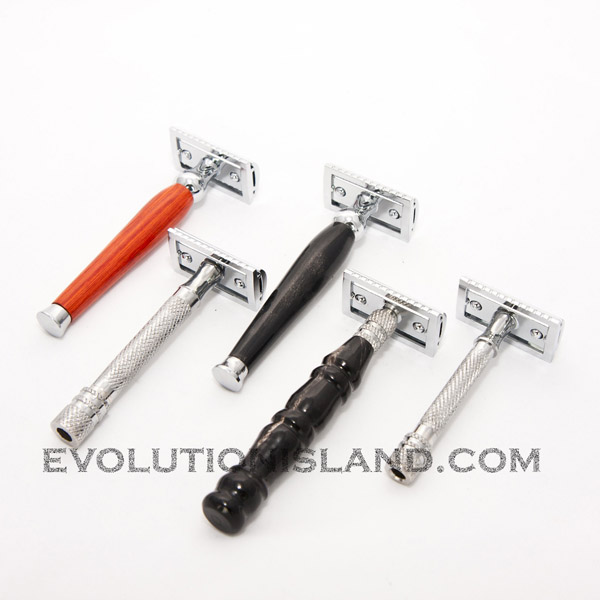 5 Key Differences Between Straight And Safety Razors
